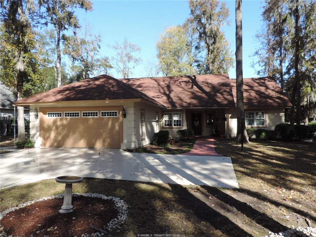 18 Wood Eden Ln, Bluffton, SC 29910