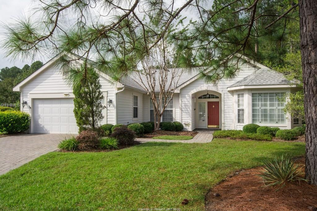 137 Commodore Dupont Street, Bluffton, SC 29909