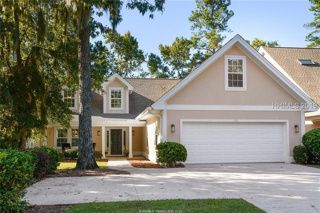 234 Club Gate, Bluffton, SC 29910