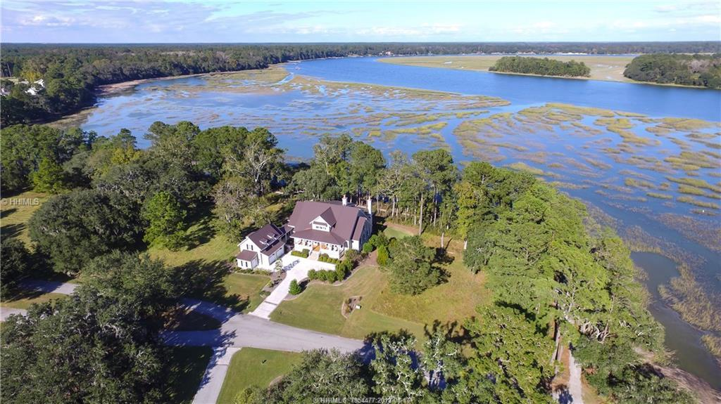 24 Carrier Bluff, Bluffton, SC 29909