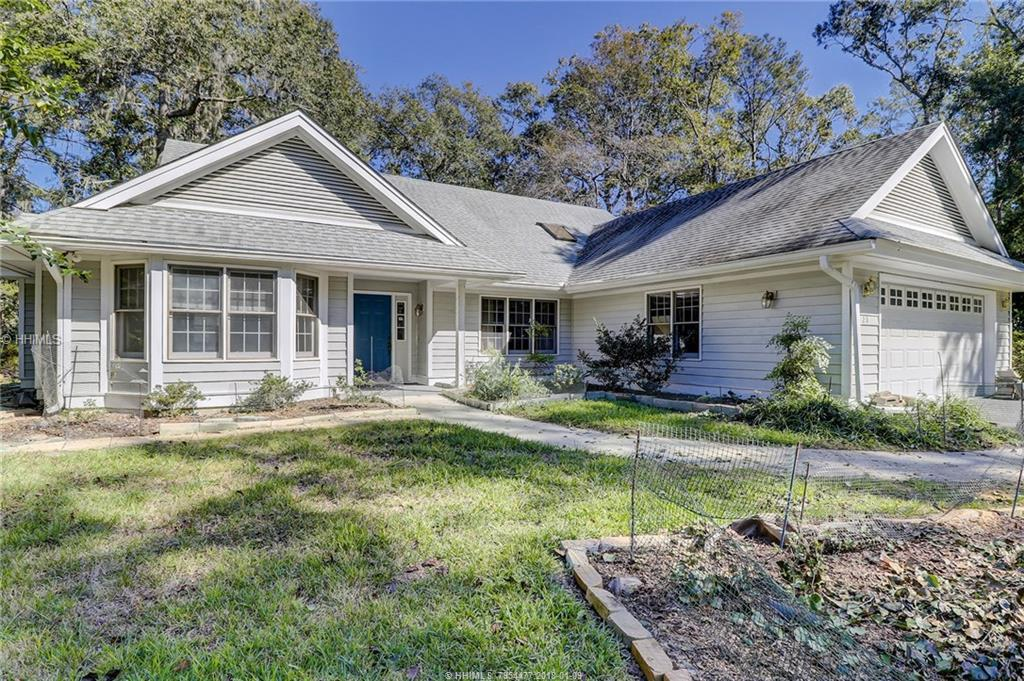 20 Greenwood Court, Bluffton, SC 29910