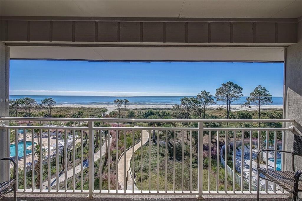 43 S Forest Beach Drive, Hilton Head Island, SC 29928