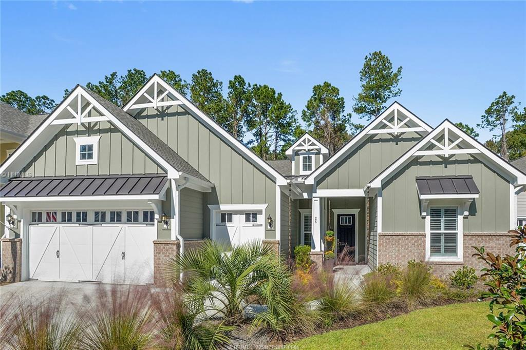 25 Green Trail Court, Bluffton, SC 29910