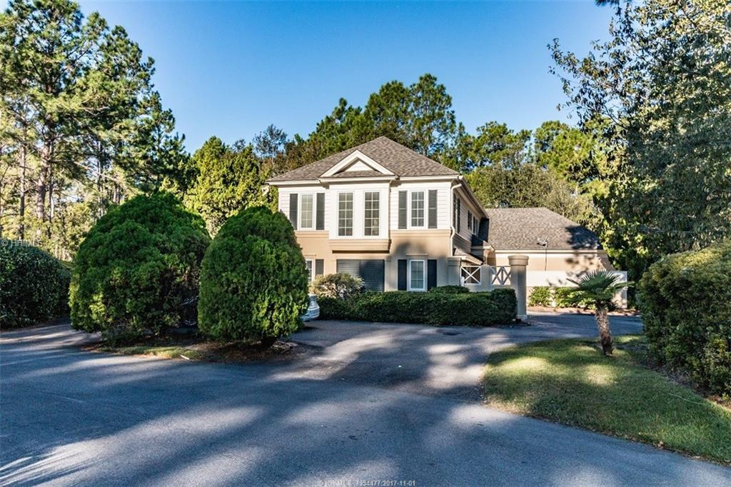 6 Rutledge Court, Hilton Head Island, SC 29926
