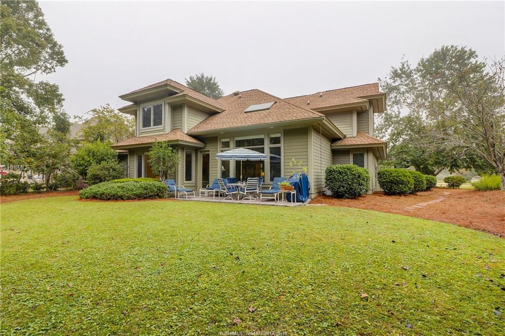 12 Palm View Drive, Hilton Head Island, SC 29926