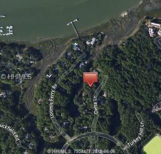 11 Delta Lane, Hilton Head Island, SC 29928