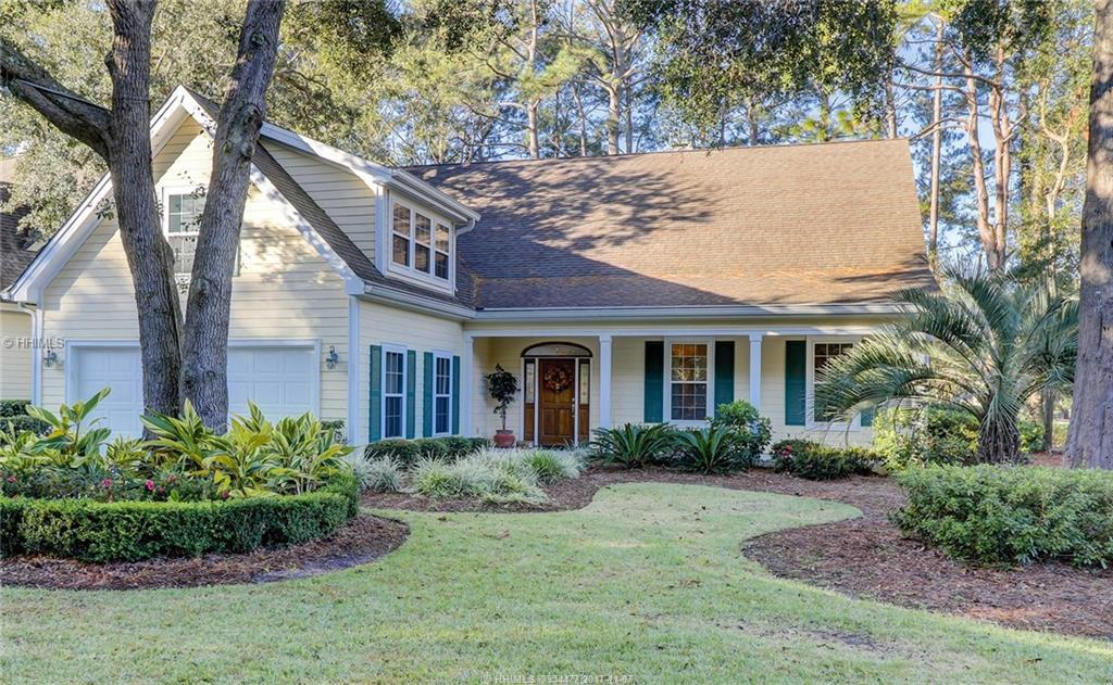 67 Tucker Ridge Court, Hilton Head Island, SC 29926