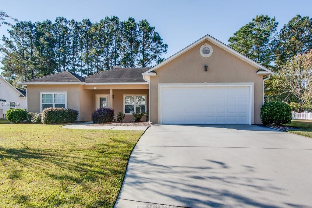 5 Sutton Court, Bluffton, SC 29910