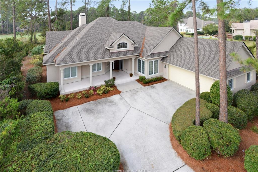 333 Fort Howell Drive, Hilton Head Island, SC 29926