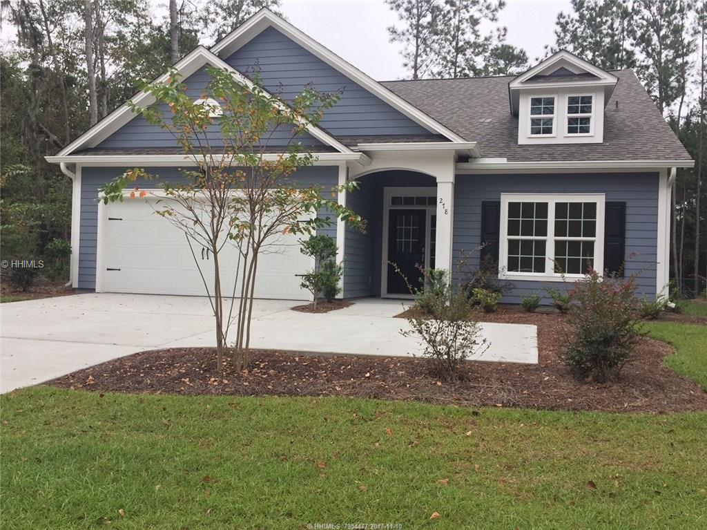 278 Club Gate, Bluffton, SC 29910