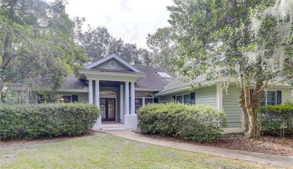 208 Fort Howell Drive, Hilton Head Island, SC 29926