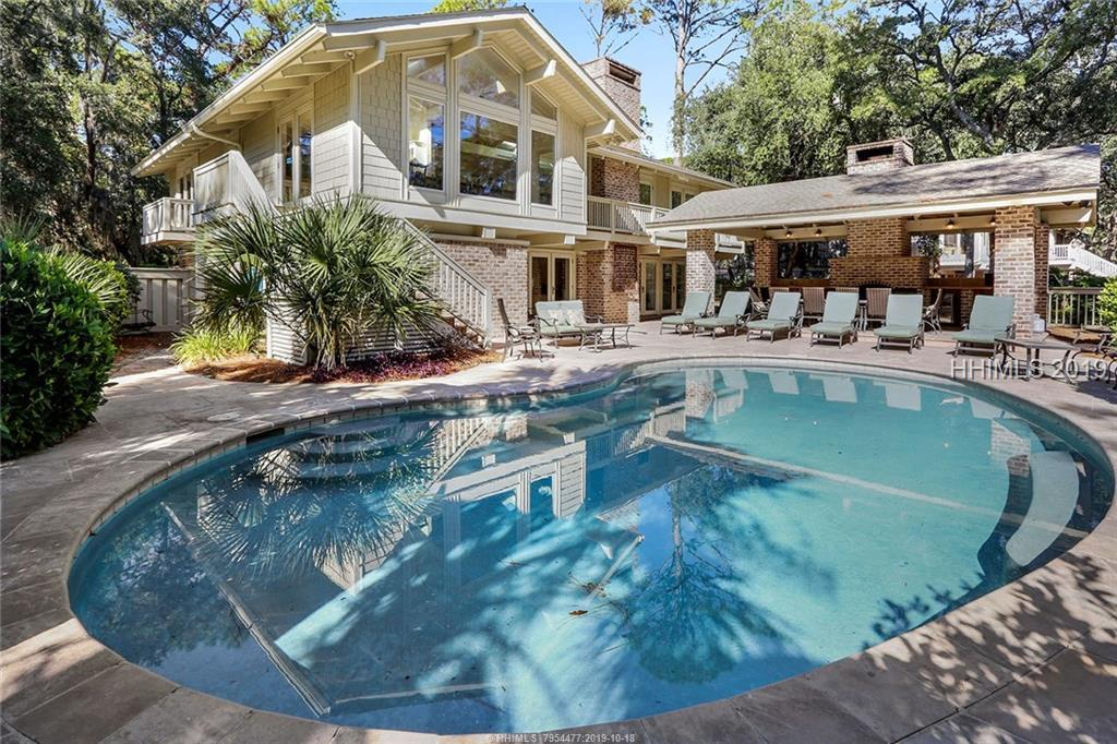 12 Royal Tern Road, Hilton Head Island, SC 29928