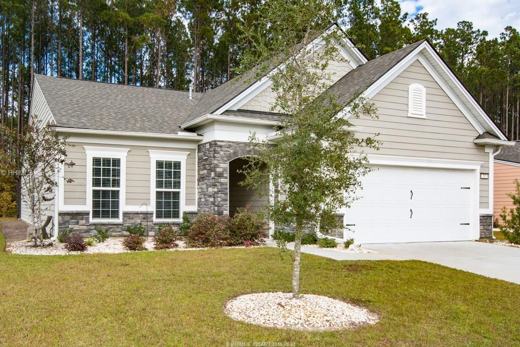 15 Cedars Edge Court, Bluffton, SC 29910