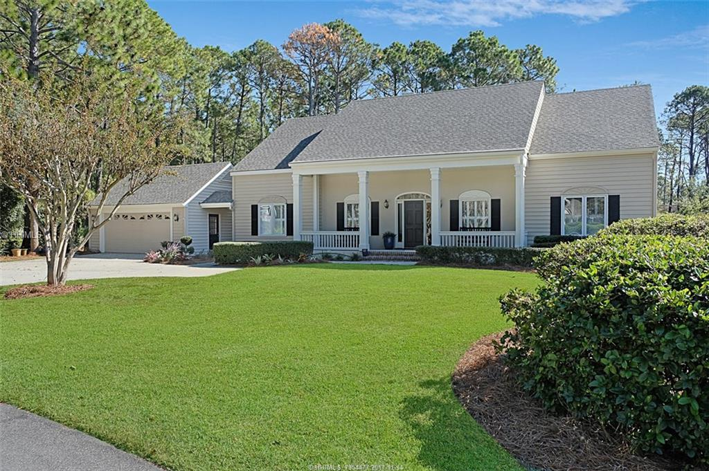 6 Summers Lane, Hilton Head Island, SC 29926