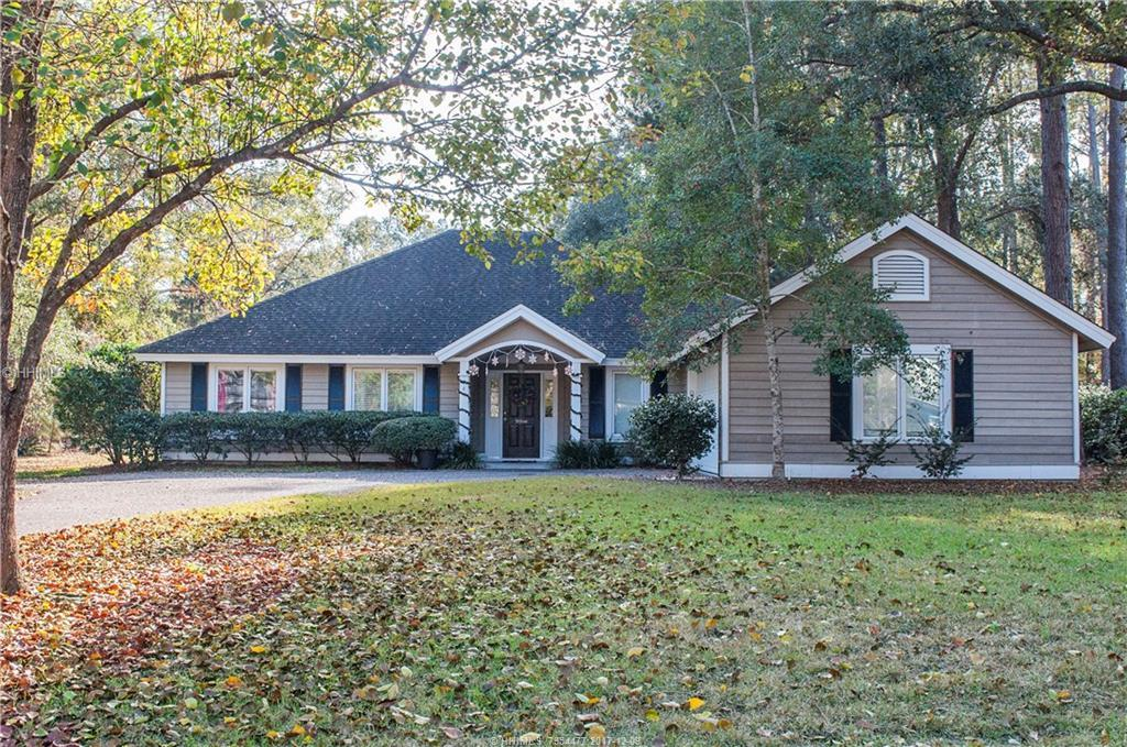 4 Crabtree Lane, Bluffton, SC 29910