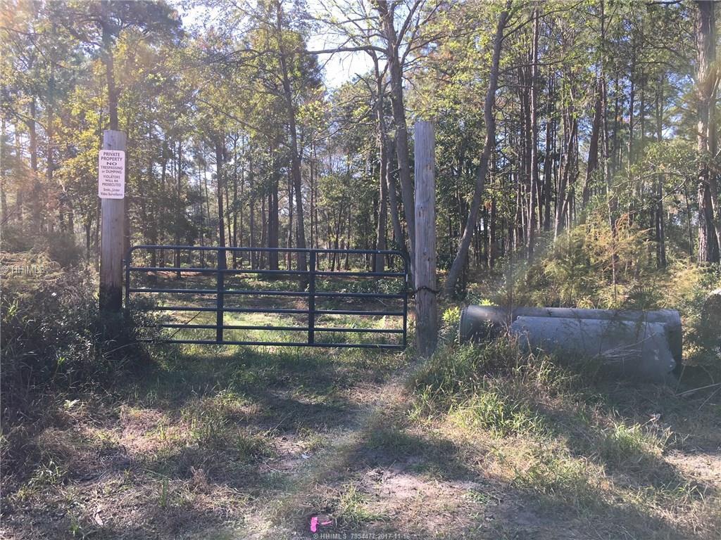 Parcel D Hunting Island Plantation, Bluffton, SC 29910
