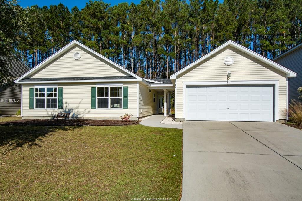 41 Savannah Oak Drive, Bluffton, SC 29910