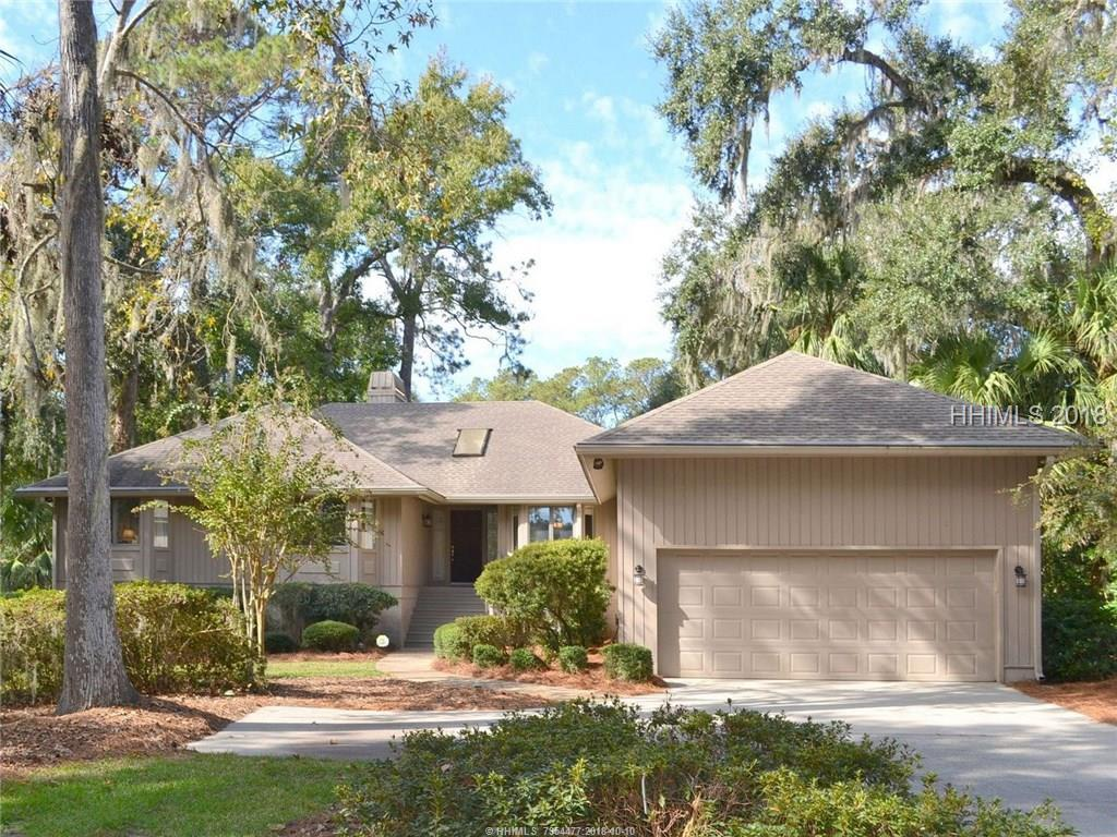 48 Harleston Green, Hilton Head Island, SC 29928