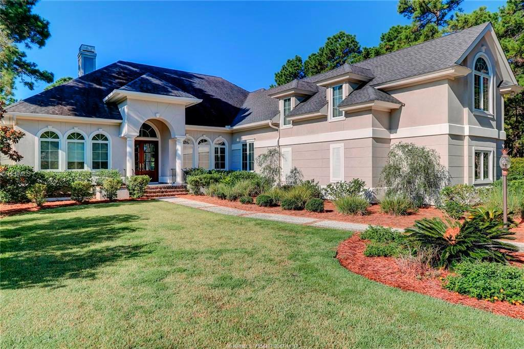 1 Clyde Lane, Hilton Head Island, SC 29926
