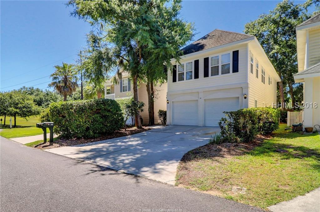 46 Gold Oak Drive, Hilton Head Island, SC 29928