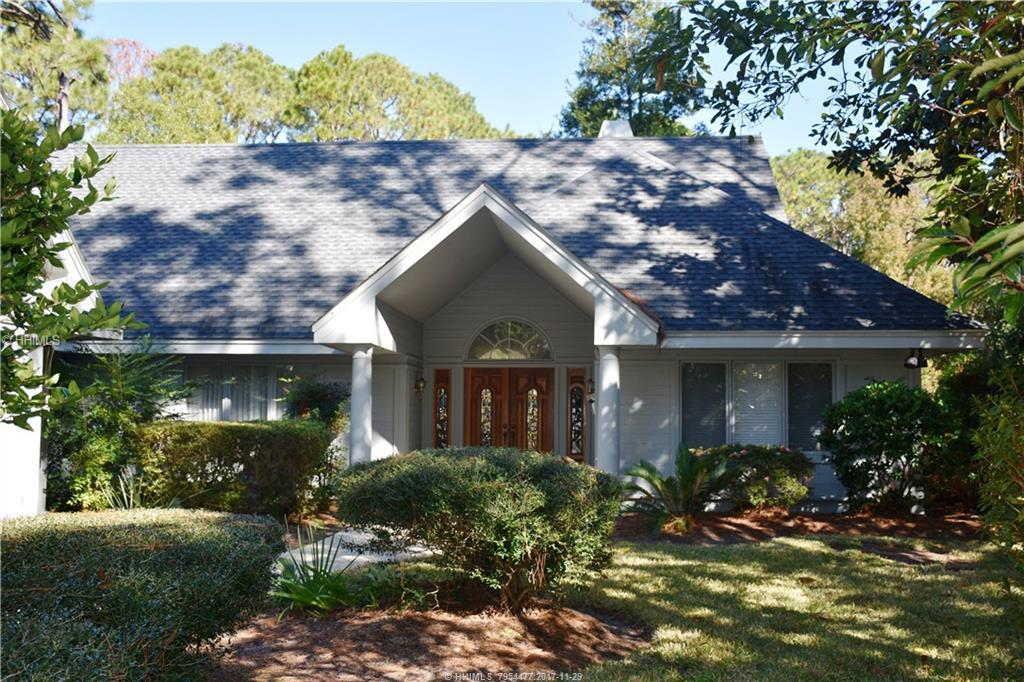 6 Sanderling Lane, Hilton Head Island, SC 29926