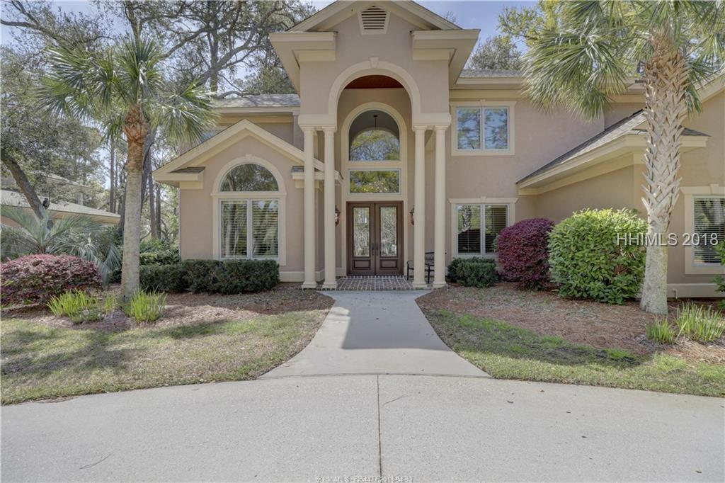 11 Sovereign Drive, Hilton Head Island, SC 29928