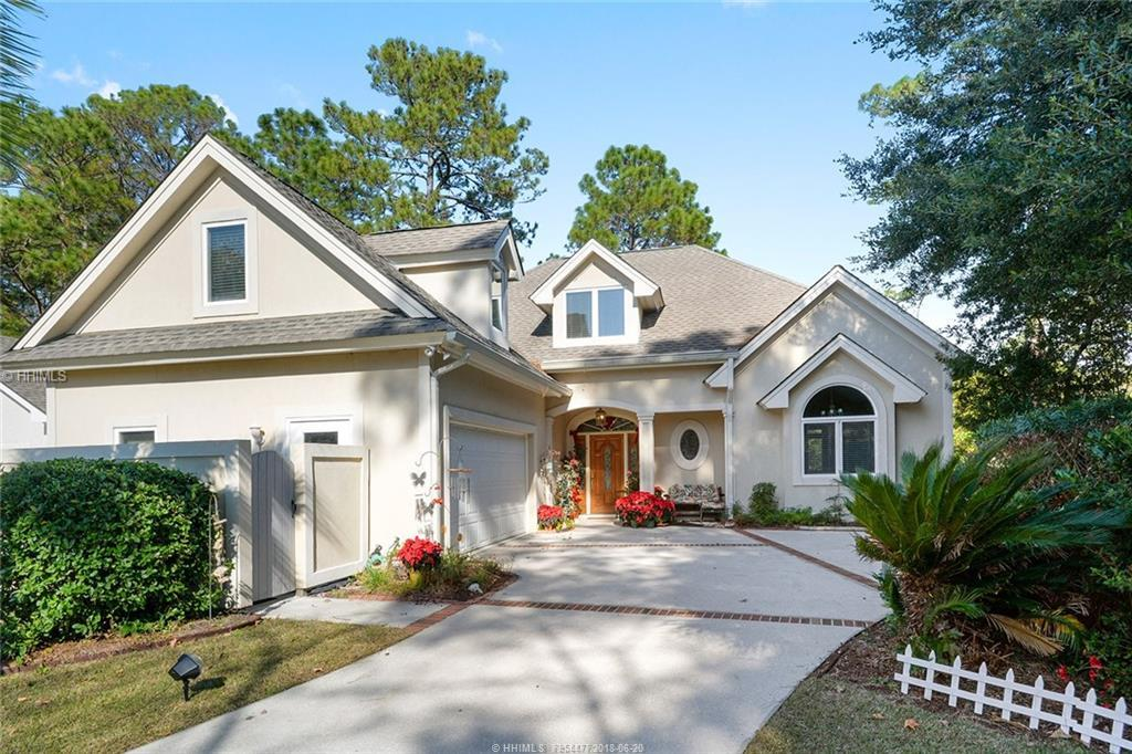 182 Sumter Square, Bluffton, SC 29910