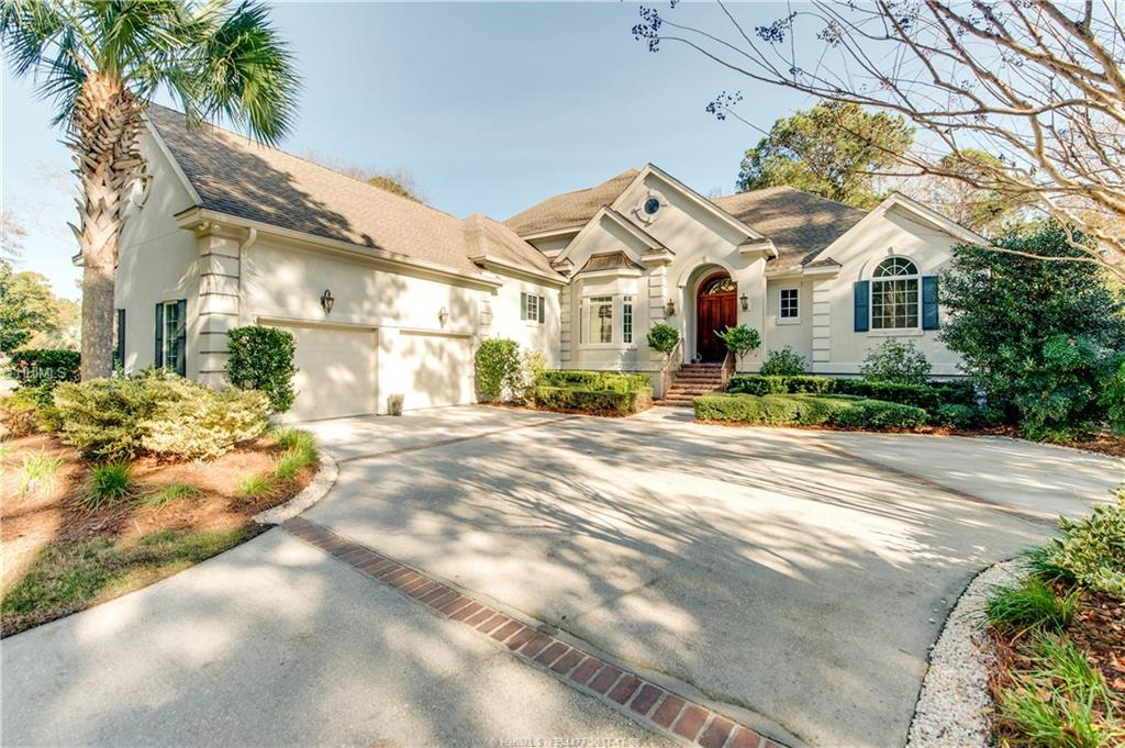 72 Timber Lane, Hilton Head Island, SC 29926
