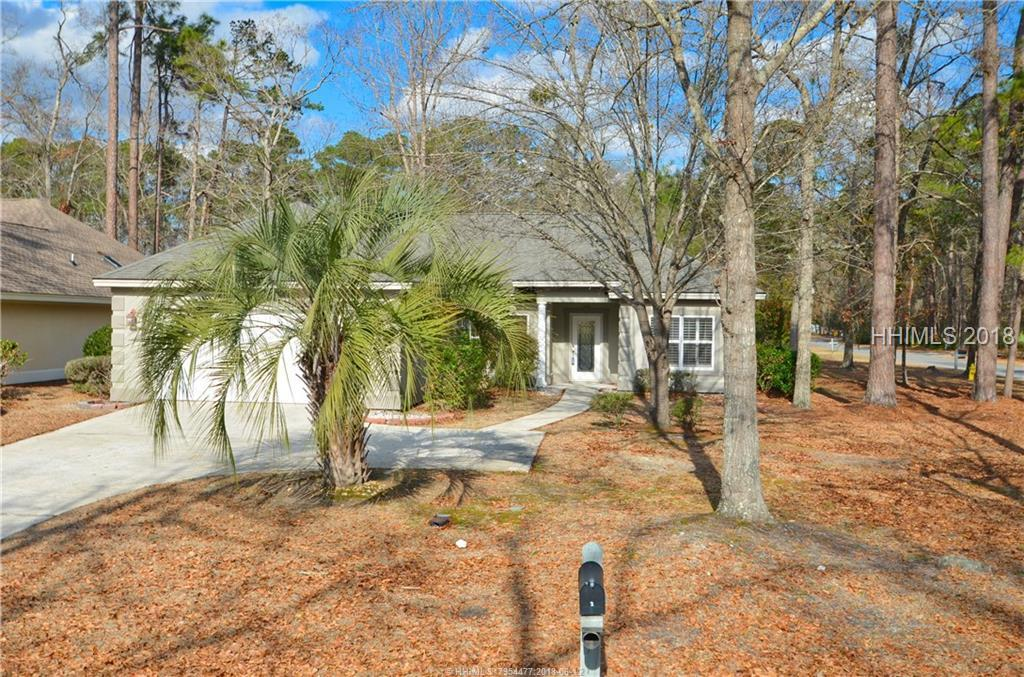 2 Pipers Pond Road, Bluffton, SC 29910