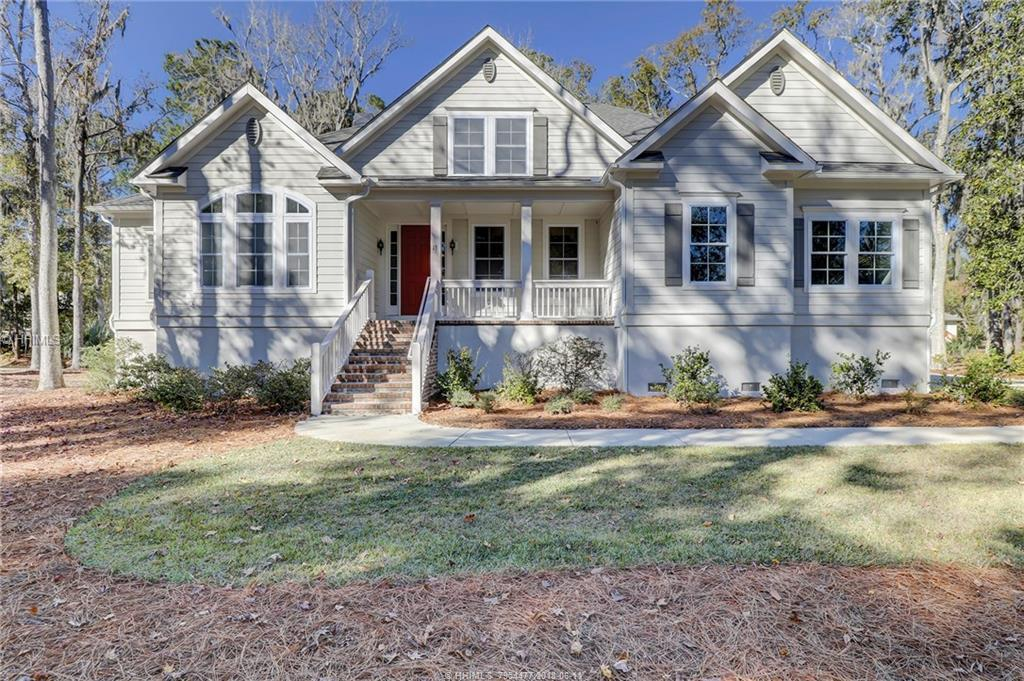 15 Button Bush Lane, Hilton Head Island, SC 29926