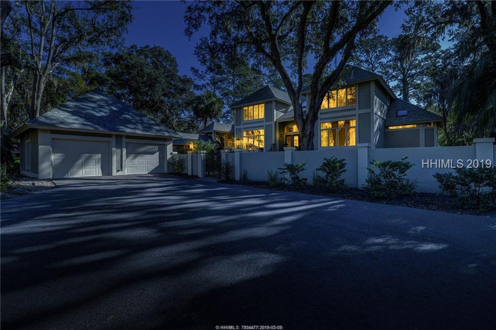 79 Plantation Drive, Hilton Head Island, SC 29928