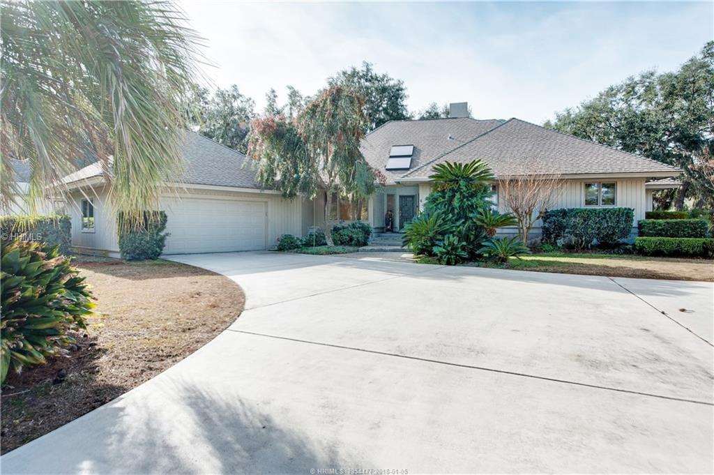 6 Spartina Point Drive, Hilton Head Island, SC 29926