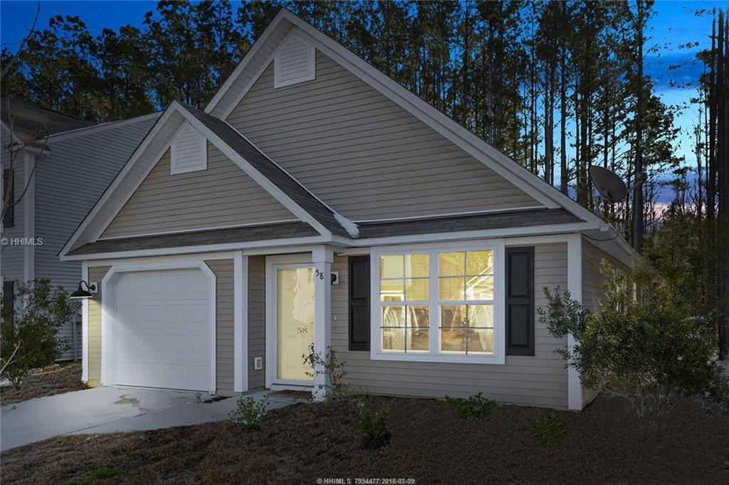 58 Running Oak Drive, Bluffton, SC 29910