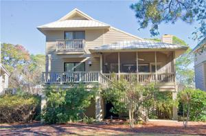 11 Beachside Drive, Hilton Head Island, SC 29928