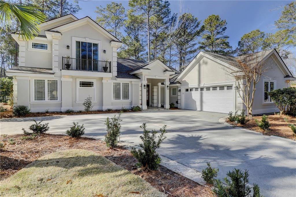 38 Fairway Drive, Bluffton, SC 29910