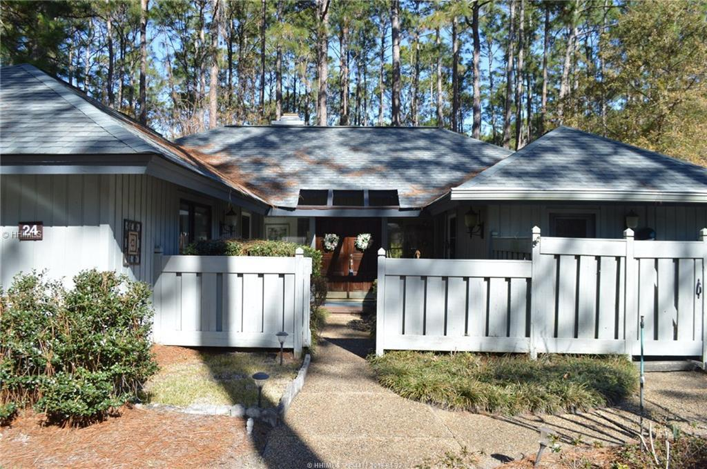 24 Headlands Drive, Hilton Head Island, SC 29926