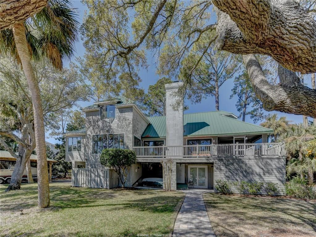 32 Blue Heron Point, Hilton Head Island, SC 29926