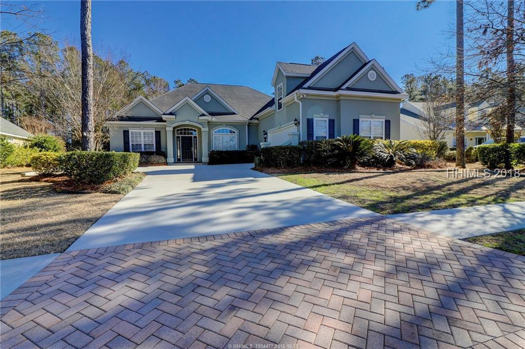 121 Spring Meadow Drive, Bluffton, SC 29910