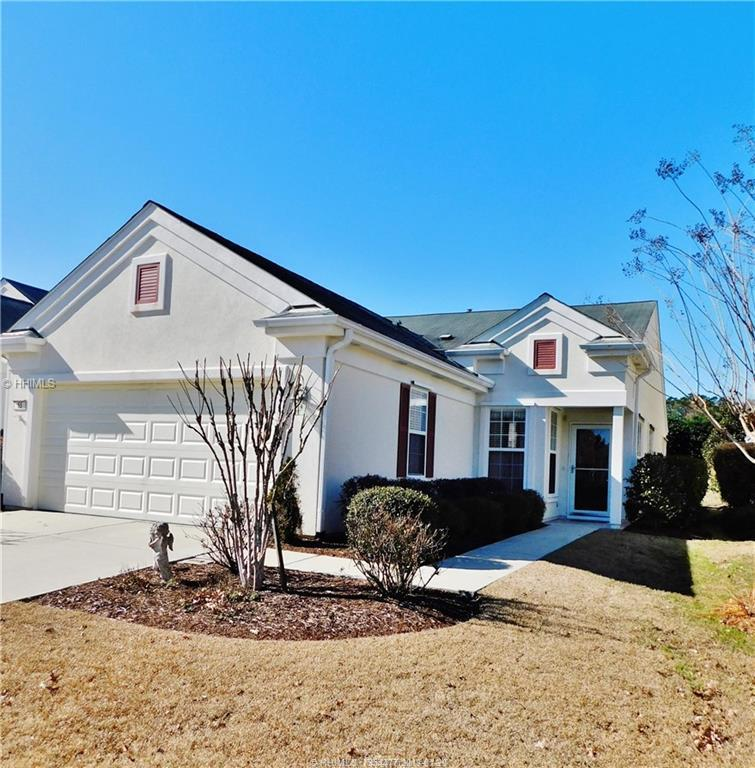 55 Pineapple Drive, Bluffton, SC 29909