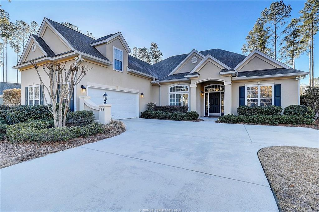134 Bainbridge Way, Bluffton, SC 29910