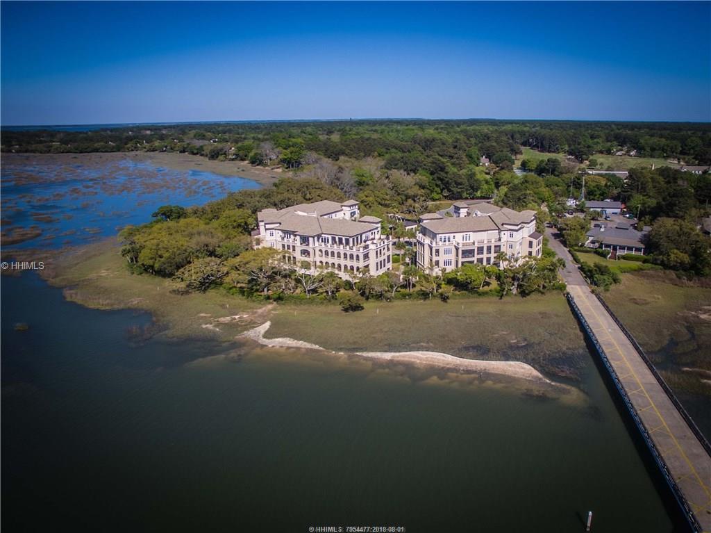 1 Grandview Court, Hilton Head Island, SC 29926