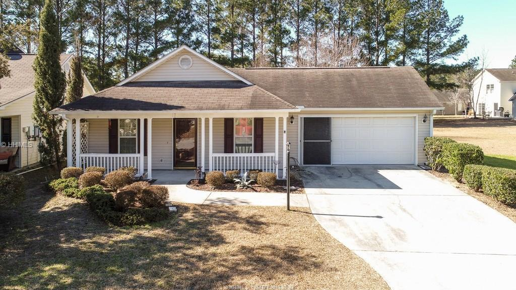 7 Spring Crossing Drive, Bluffton, SC 29910