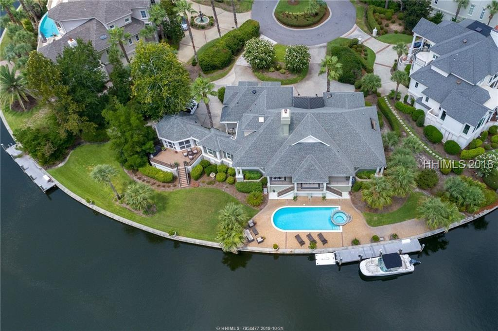 21 Plumbridge Lane, Hilton Head Island, SC 29928
