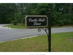 1 Castle Hall Lane, Hilton Head Island, SC 29928