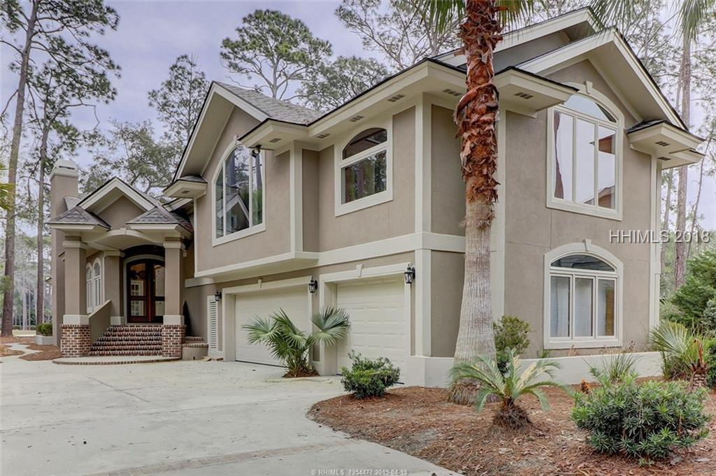 27 Long Brow Road, Hilton Head Island, SC 29928