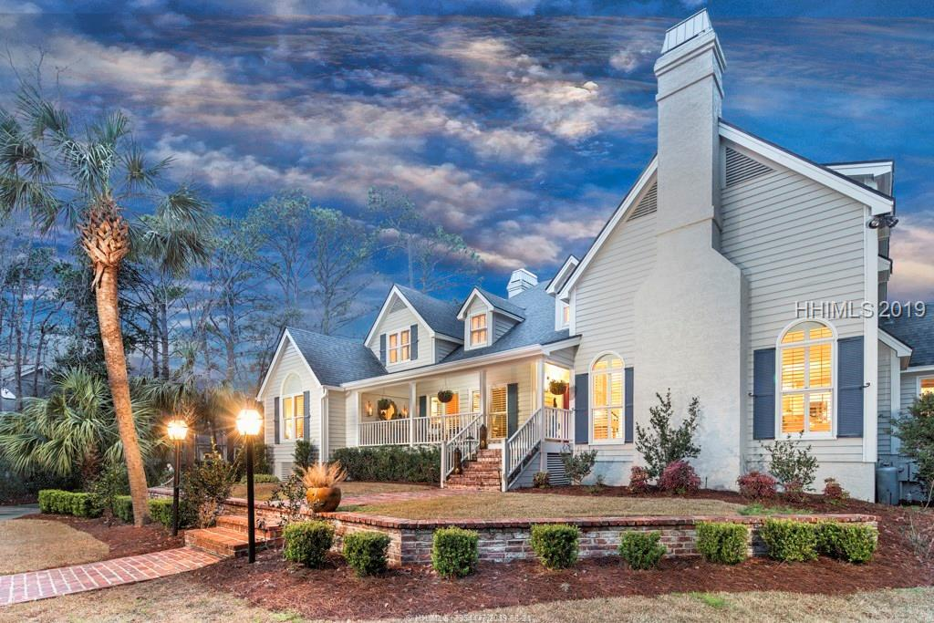 277 Long Cove Dr, Hilton Head Island, SC 29928
