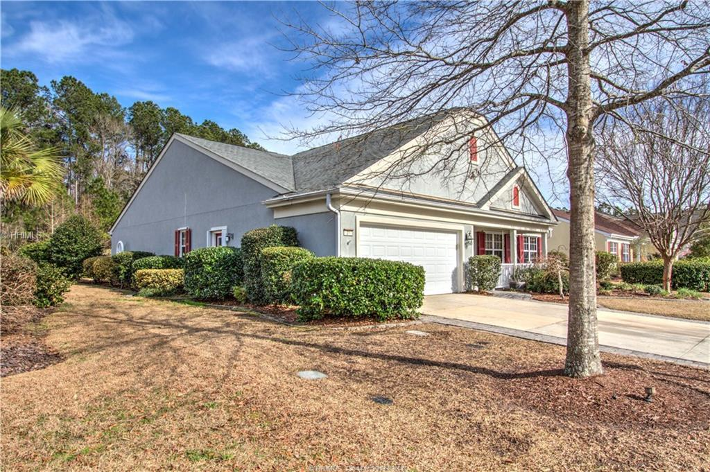21 Southern Red Road, Bluffton, SC 29909
