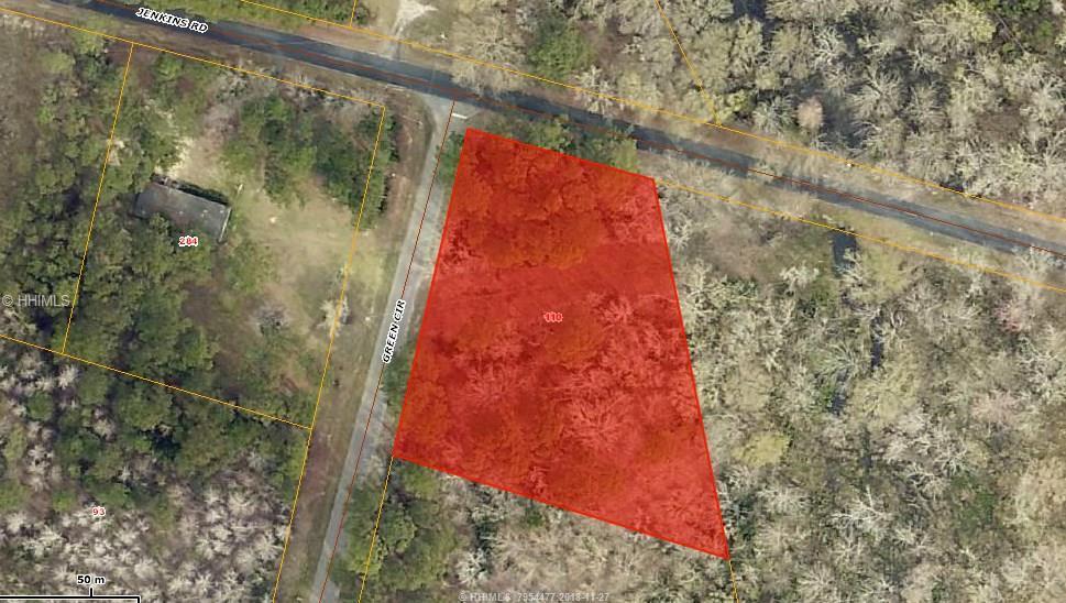 110 Green Circle, Yemassee, SC 29945