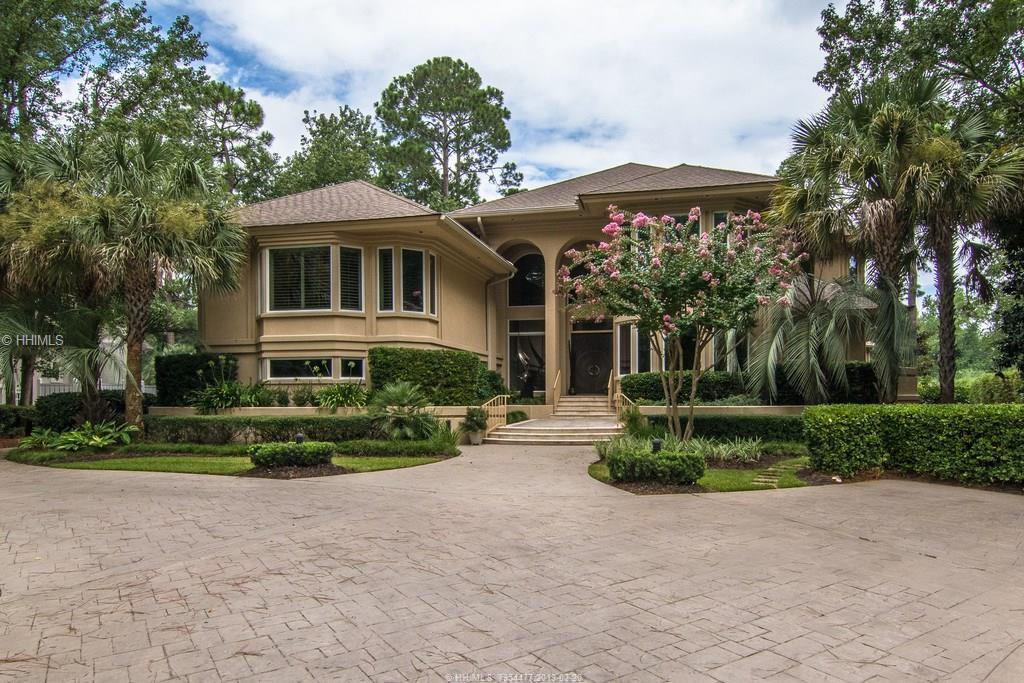 16 Kings Tree Road, Hilton Head Island, SC 29928