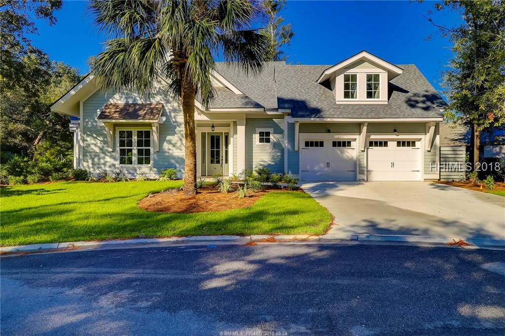 30 Pearl Reef Lane, Hilton Head Island, SC 29928